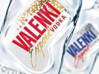 Водка VALENKI– победитель номинации «Промышленный дизайн года» 2013