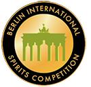 Лучшая пшеничная водка года (Берлин) Berlin International Spirits Competition 2015