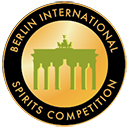 The Wheat vodka of the year (Berlin) Berlin International Spirits Competition 2015