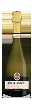 L'OR DE LA FRANCE Винный газированный напиток