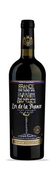 L'OR DE LA FRANCE Wine