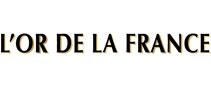 L'or de la France