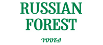 Vodka Russian Forest