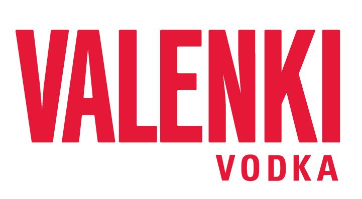 лого водка VALENKI
