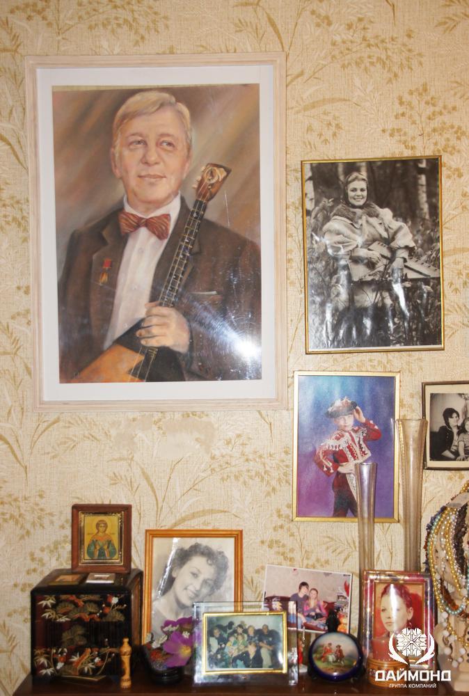Воспоминания о Великой Отечественной Войне народного артиста России Анатолия Васильевича Тихонова
