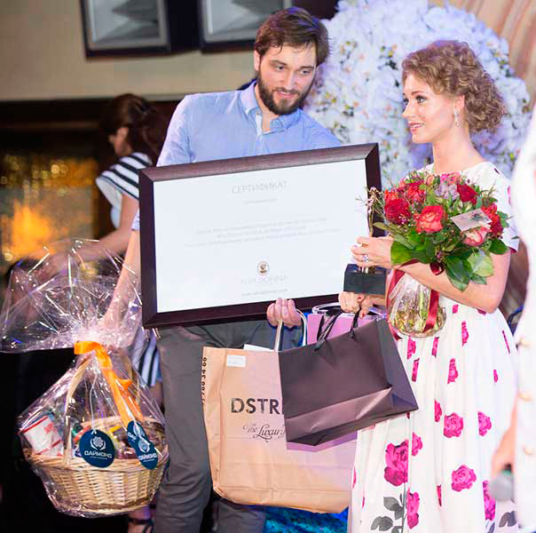 Topical Style Awards 2015