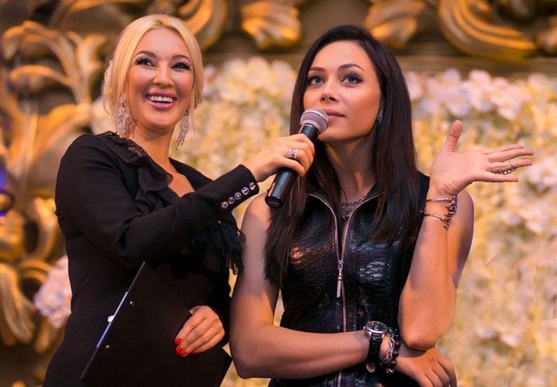 Настасья Самбурская из популярного сериала «Универ» стала «актрисой Года»