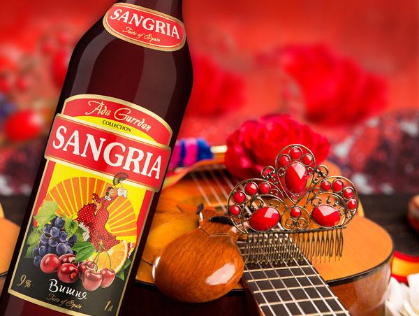 Сангрия