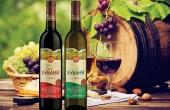 Новые вина в линейке «Букет Кубани»