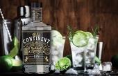 Gin Old Continent заставит вас по новому взглянуть даже на обычный вечер