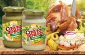 Хрен и горчица – новинки от «Спело-Зрело»!