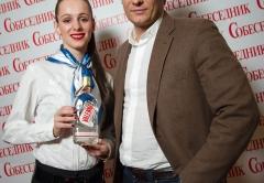 Теплое знакомство депутата Государственной Думы Дмитрия Гудкова с VALENKами