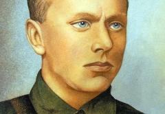 Алексей Николаевич Ботян - Герой России