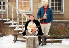Булдаков  и VALENKI - вместе теплее