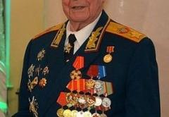 Diamond Holding's team congratulated the USSR Marshall Yazov D.T.