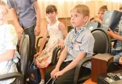 Холдинг «Даймонд» дарит детям радость ко Дню защиты детей