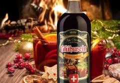 Глинтвейн, согревающий и пряный, будет особенно незаменим в период зимних вечеров и новогодних праздников.