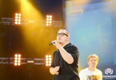 "Group ""Franky"" with the song ""Hysteria"" on the award ""Graduate 2014"" in the Kremlin"