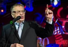 Владимир Жириновский для VALENKI и Собеседника
