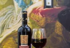 Лучшее вино российского производства от Холдинга «Даймонд»