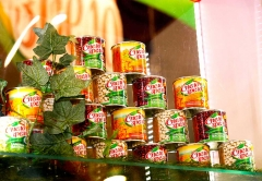SPELO-ZRELO brand was reverberated at the main food exhibition Prodexpo 2015