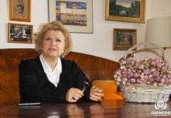 Валентина Талызина, народная артистка России в интервью для ГК Даймонд