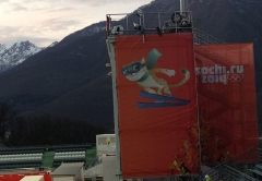 Олимпийские игры в Сочи