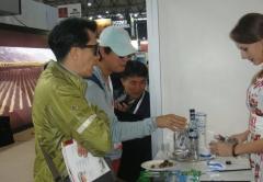 """Холдинг """"Даймонд"""" на новой международной выставке PROWINE CHINA 2014"""