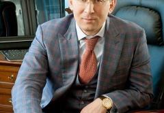 Zaur Balagov - President of the Diamond Holding