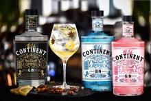 Только настоящий джин, только OLD Continent