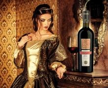 «Кубанская корона» - вино Премиум – класса, получившее высокие оценки квалифицированных сомелье и лучших рестораторов.