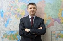 """А. Мишуров в - интервью о деятельности Холдинга """"Даймонд"""""""