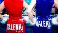 VALENKI Party в клубе Барсук. Иркутск. Vesna s VALENKI