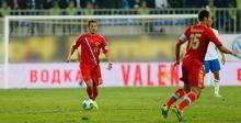 TM vodka VALENKI and Diamond Holding supports football