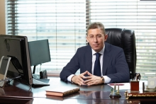 Zaur Balagov, the President of Diamond Holding on the social responsibility of business