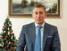 Заур Балагов - президент Холдинга Даймонд