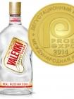 VALENKI GOLD vodka