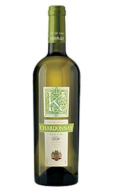 Вино «ШАРДОНЕ» из серии «Kuban Crown» - высококачественное российское столовое сухое белое вино