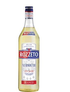 Вермут «ROZZETO»