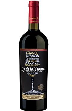 «L'or de la France»